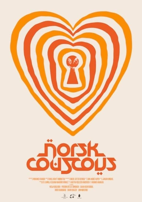 Norwegian Couscous