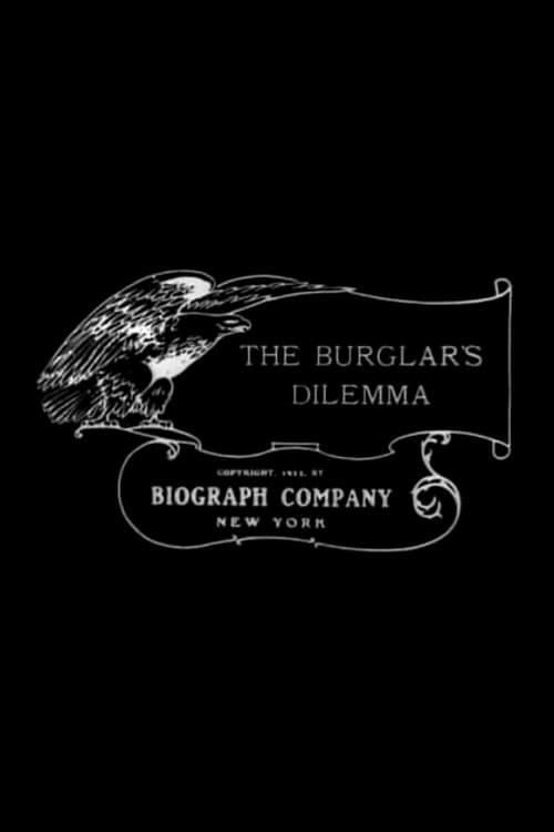 The Burglar's Dilemma (1912)