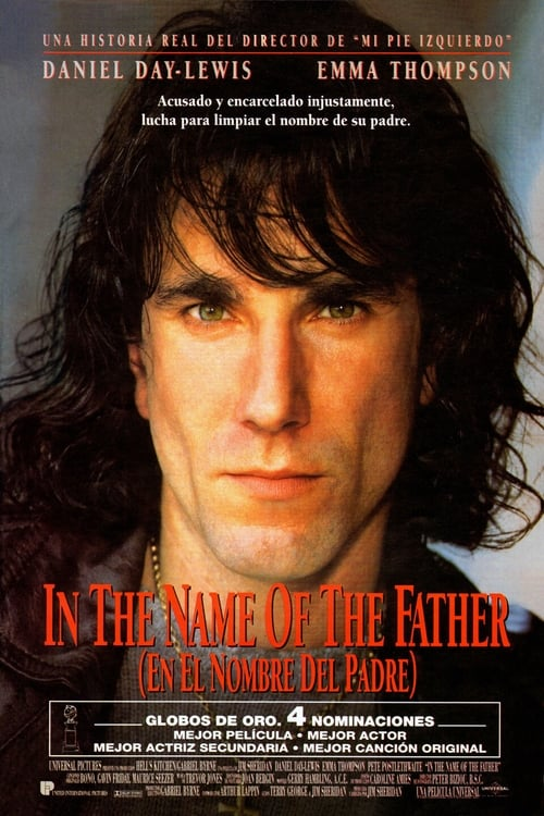 In the Name of the Father Peliculas gratis