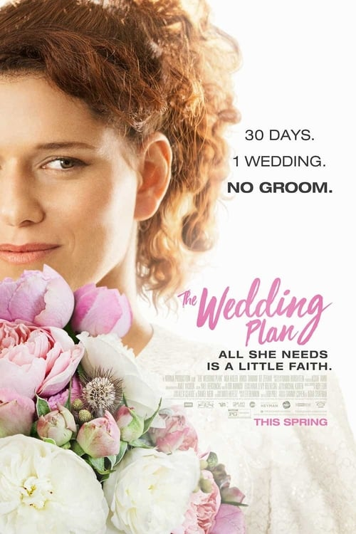 Largescale poster for The Wedding Plan