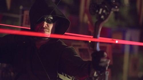 arrow - Season 2 - Episode 10: Blast Radius