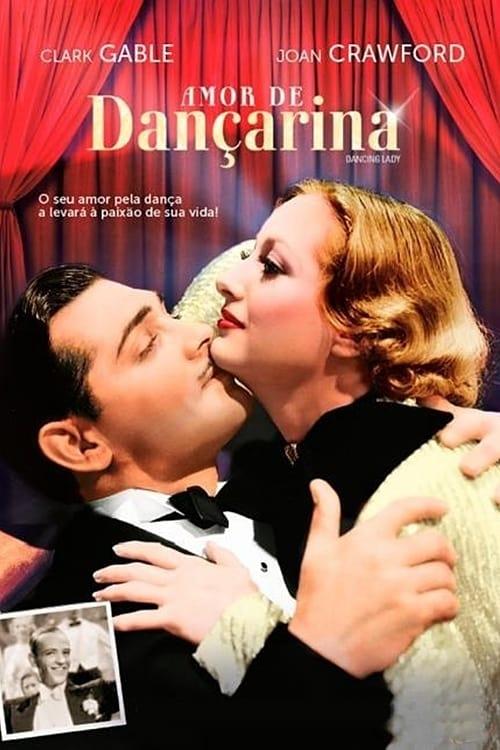 Filme Amor de Dançarina Em Português