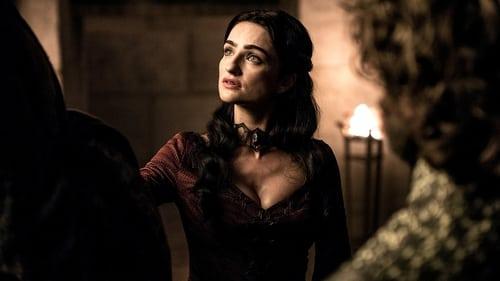 Game of Thrones - Season 6 - Episode 5: The Door