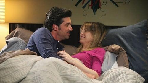 Grey's Anatomy - Season 7 - Episode 12: Start Me Up