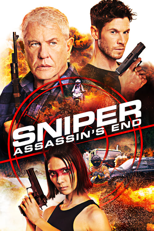 Sniper: Assassin's End Flixtor