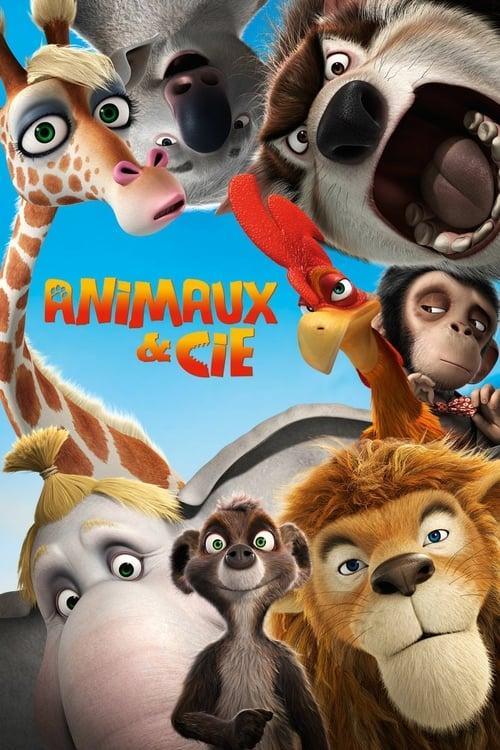 Visualiser Animaux & Cie (2010) streaming vf hd