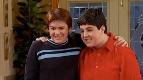 Assistir Drake & Josh S01E01 – 1×01 – Dublado