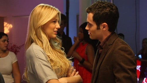 Gossip Girl - Season 1 - Episode 8: Seventeen Candles