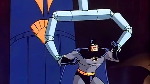 Batman: The Animated Series: Season 1 – Episod Heart of Steel (2)