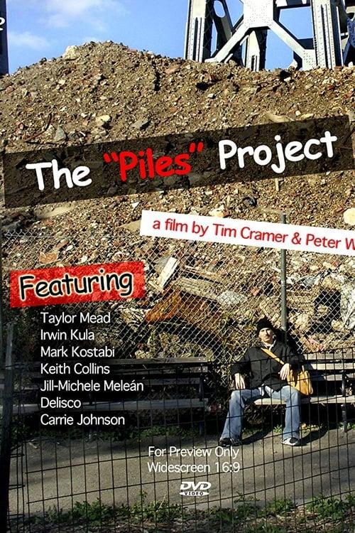 Film The Piles Project Avec Sous-Titres