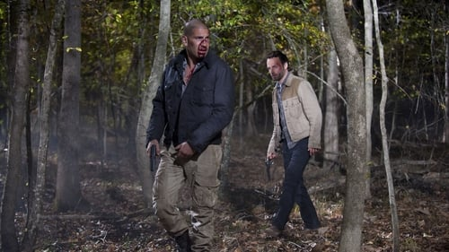 The Walking Dead - Season 2 - Episode 12: Better Angels