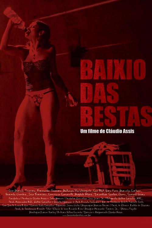 Filme Baixio das Bestas Em Boa Qualidade Hd 720p