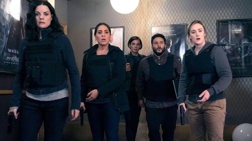 Assistir Blindspot S05E10 – 5×10 – Dublado