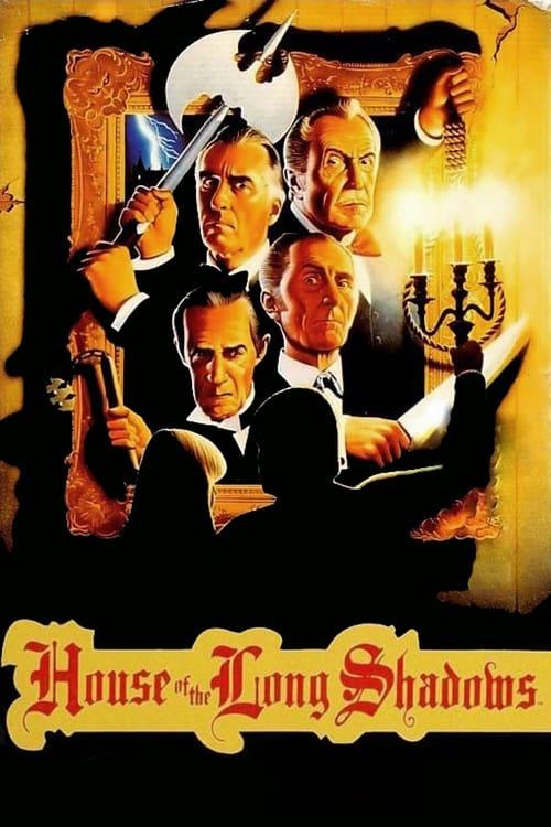 Mira La casa de las sombras del pasado En Buena Calidad Hd