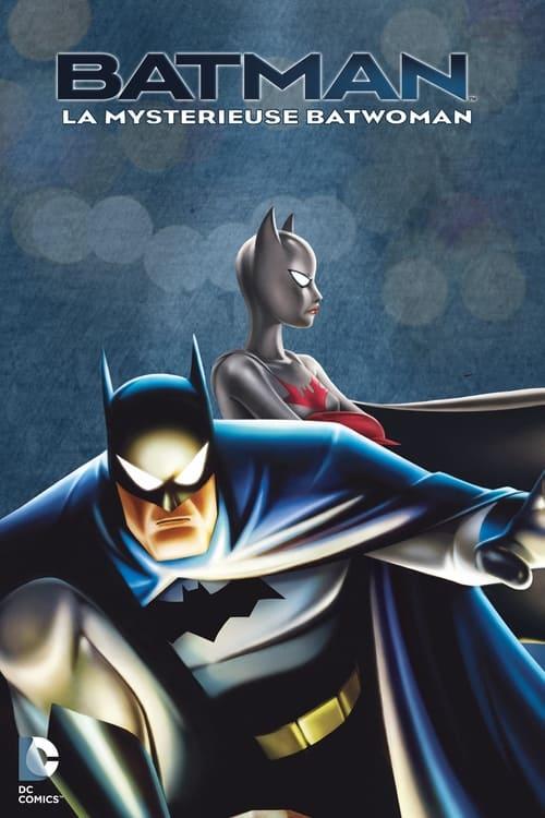 Batman: La Mystérieuse Batwoman (2003)