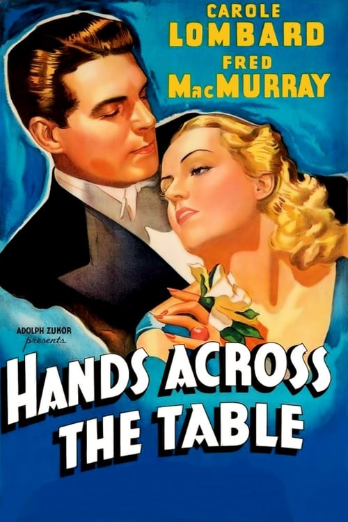 Assistir Filme Hands Across the Table Em Português
