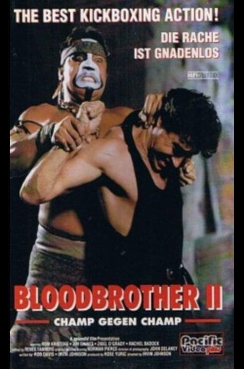 Bloodbrother II - Champ gegen Champ