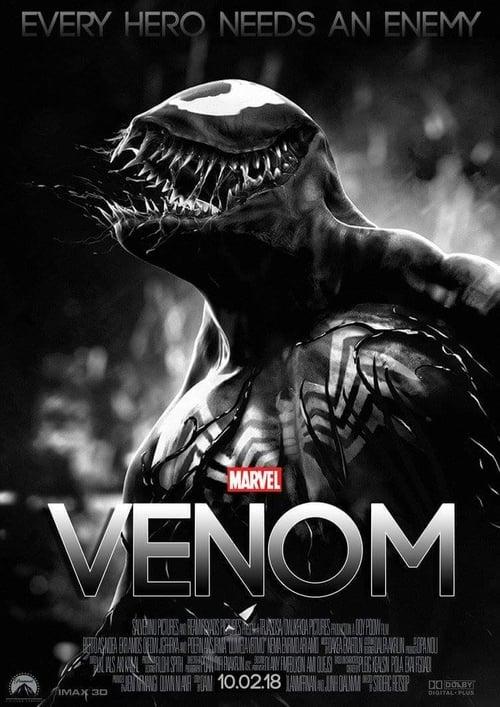Venom 2018 Tom Hardy A Spider Man Spinoff Kaskus