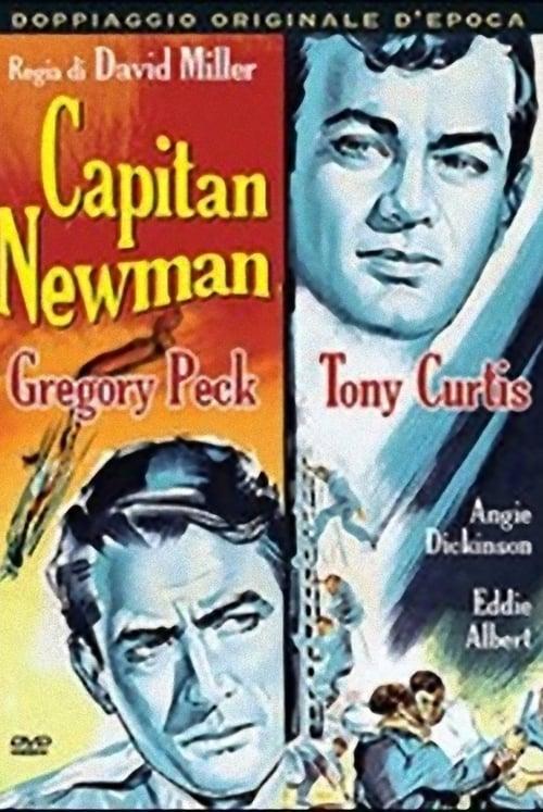 Capitan Newman (1963)