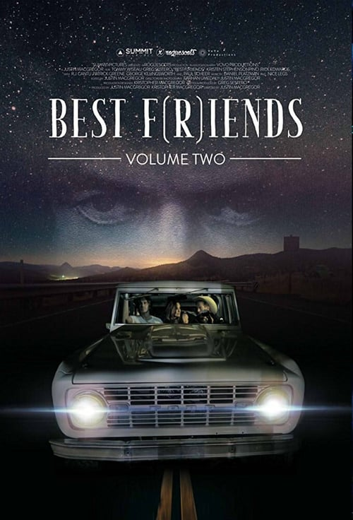 Best F(r)iends: Volume Two at Dailymotion