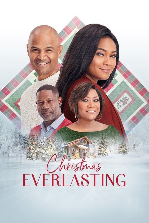 Mira La Película Christmas Everlasting En Buena Calidad Gratis