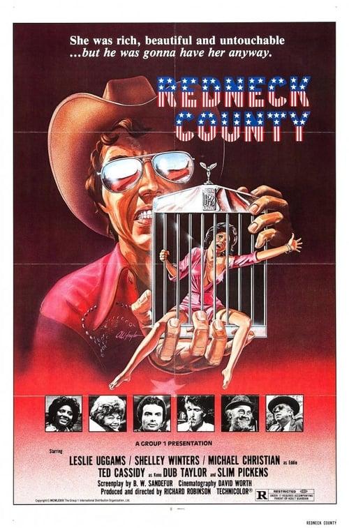 Poor Pretty Eddie (1975)