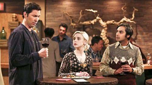 The Big Bang Theory - Season 9 - Episode 22: The Fermentation Bifurcation