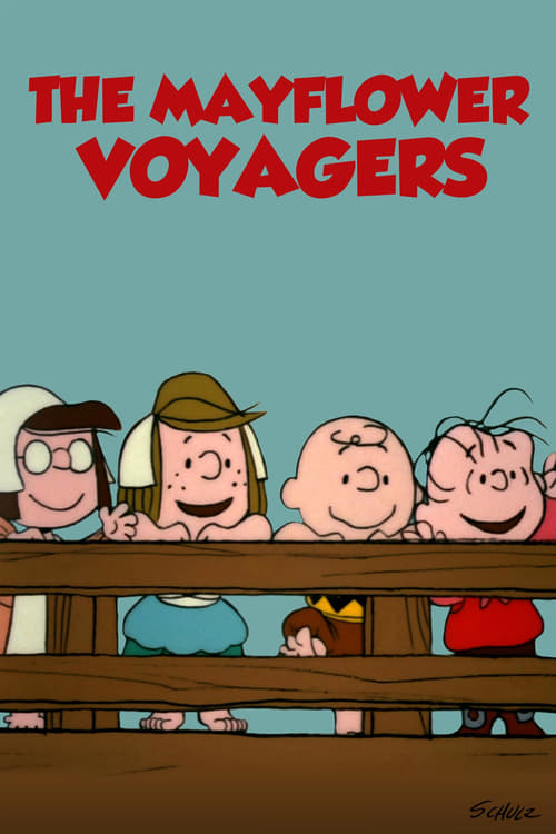 The Mayflower Voyagers (1988) Poster
