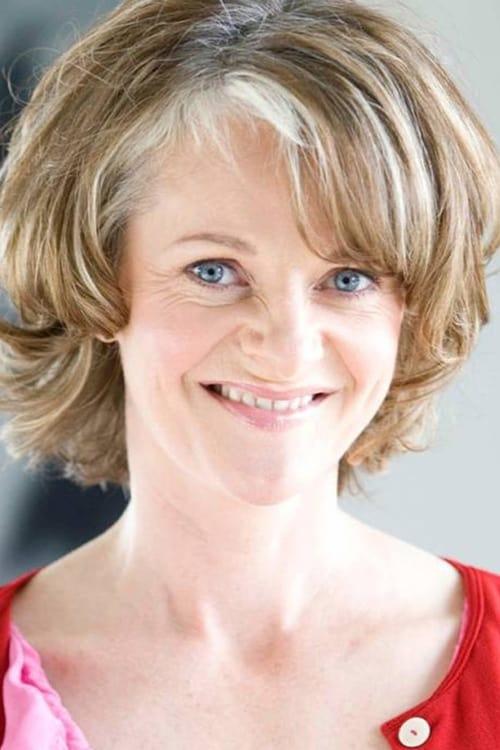 Miranda Harcourt
