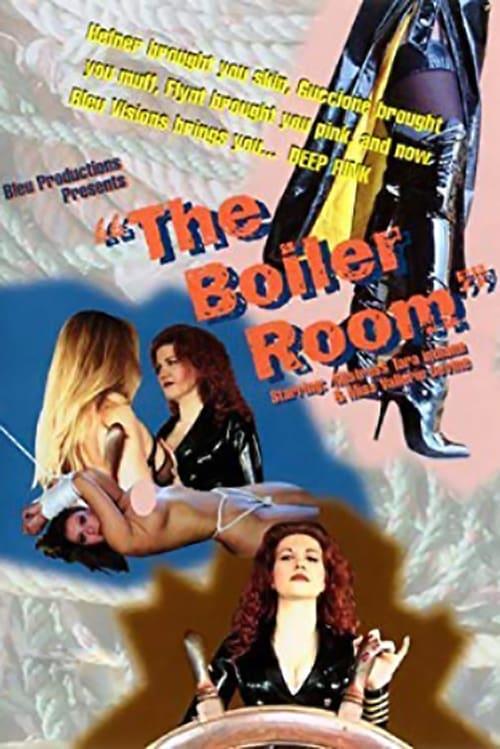 The Boiler Room (1998)