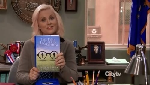 Parks and Recreation - Season 4 - Episode 3: Born and Raised