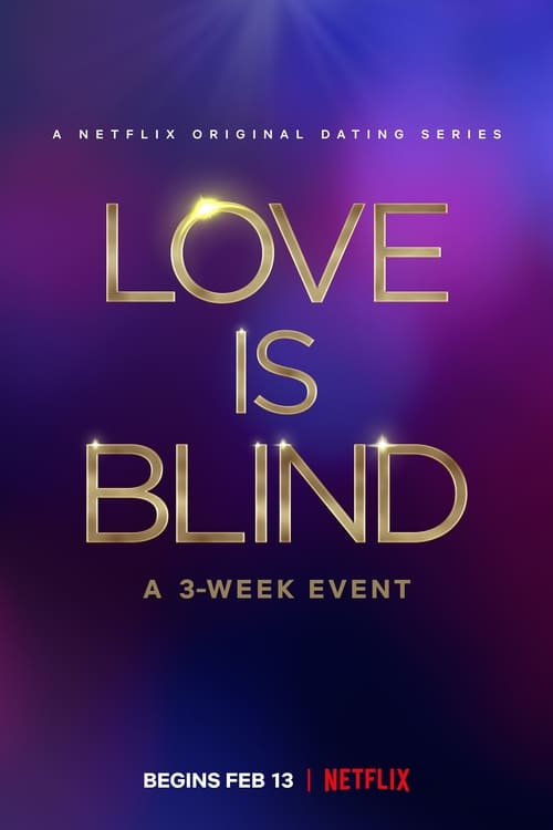 Subtitles Love Is Blind (2020) in English Free Download | 720p BrRip x264