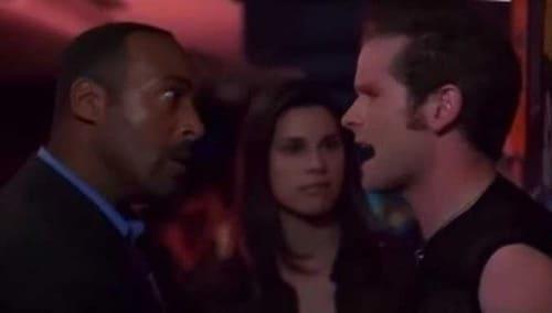 Law & Order: Season 17 – Épisode Avatar