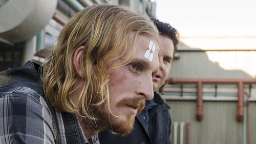 The Walking Dead - Season 7 - Episode 11: Hostiles and Calamities