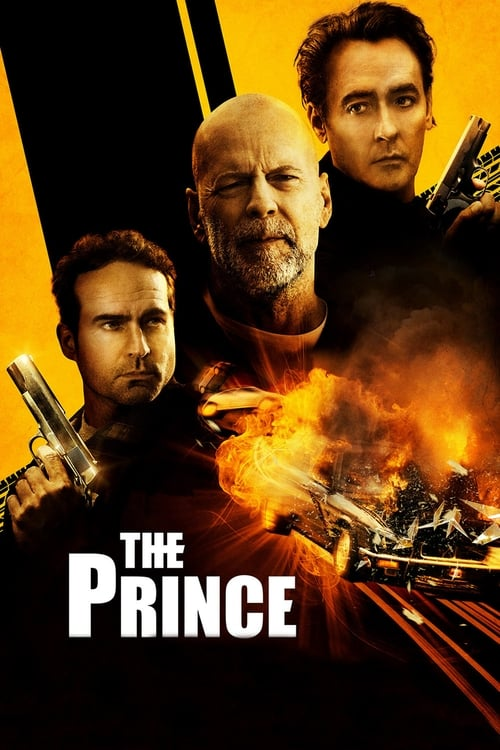 Voir The Prince (2014) film vf
