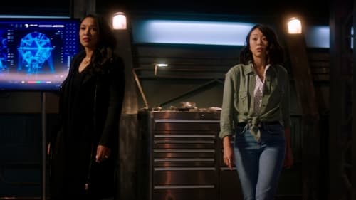 The Flash - Season 7 - Episode 2: The Speed of Thought