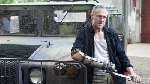 The Walking Dead - Season 3 - Episode 7: When the Dead Come Knocking