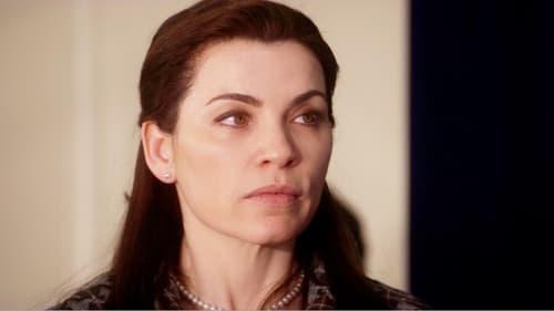 The Good Wife - Season 1 - Episode 1: Pilot