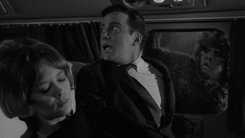 The Twilight Zone 1963 Imdb: Season 5 – Episode Nightmare at 20,000 Feet