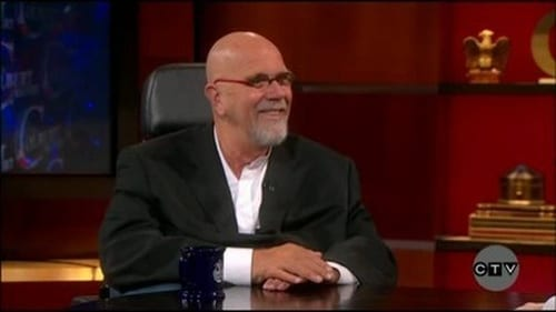 The Colbert Report 2010 Blueray: Season 6 – Episode Chuck Close