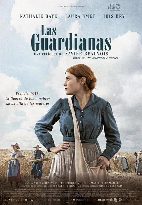 Las guardianas [Castellano] [Vose] [rhdtv]