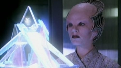 Babylon 5 1994 Youtube: Signs and Portents – Episode Chrysalis