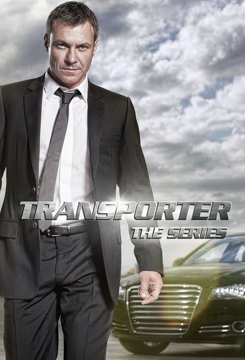 Transporter: The Series-Azwaad Movie Database