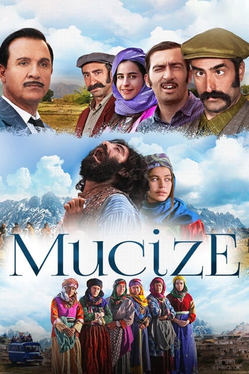 Download Mucize (2015) Movie Free Online