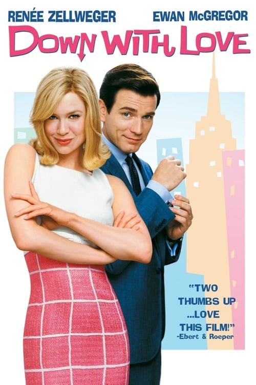 Down with Love Affiche de film