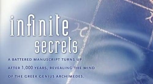 NOVA: Season 31 – Episode Infinite Secrets
