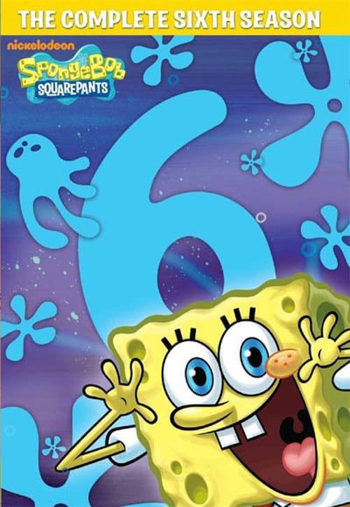Watch SpongeBob SquarePants Season 6 in English Online Free