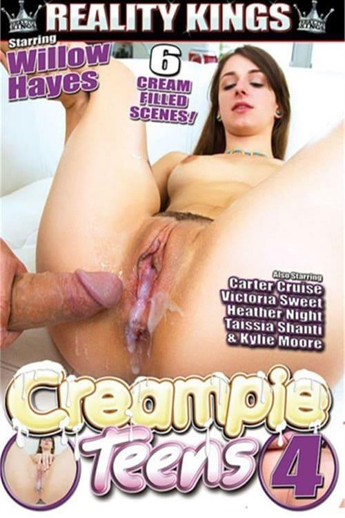 Creampie Teens 4
