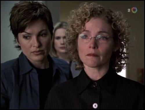 Law & Order: Special Victims Unit: Season 3 – Episode Repression
