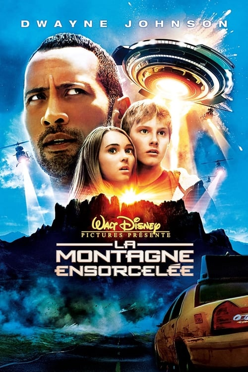 ★ La Montagne ensorcelée (2009) streaming fr
